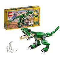 Lego Creator Грозный динозавр