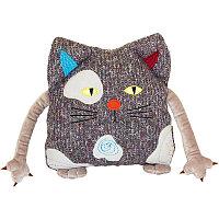 Кот Котейка подушка, 25 см