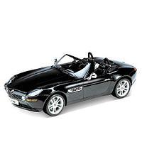 Модель машины 1:18 BMW Z8