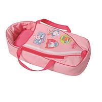 Baby born Спальный мешок/переноска