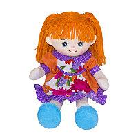 Мягкая кукла Гвоздичка, 30 см