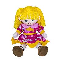 Мягкая кукла Дынька, 30 см