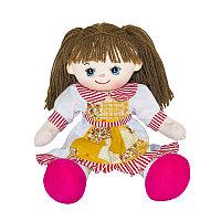 Мягкая кукла Смородинка, 30 см