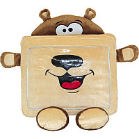 "Чехол-игрушка для планшета ""Мишка"""