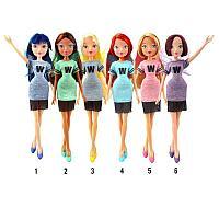 "Кукла Winx Club ""Мода и магия-3"", в ассортименте"