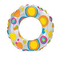 Круг Надувной для плавания Intex, фото 1