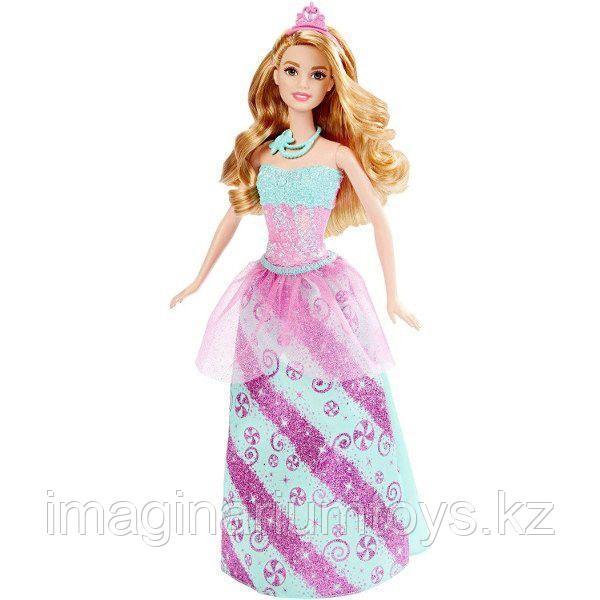Кукла Барби принцесса Dreamtopia Дримтопия