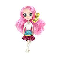 Shibajuku Girls Кукла Сури, 15 см