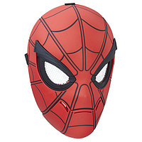 Spider-Man Интерактивная маска Человека-Паука