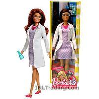 """Barbie FJB09. Серия """"Я могу стать..."""". Ученый"""