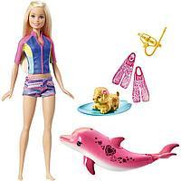 Barbie Морские приключения