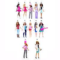 Кукла Barbie из серии «Кем быть?» в асс.