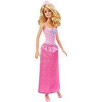 Барби Принцесса Розовая