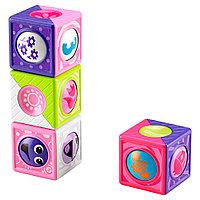 Fisher-Price Волшебные кубики