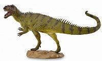 Тираннозавр с подвижной челюстью