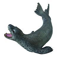 Морской леопард, L