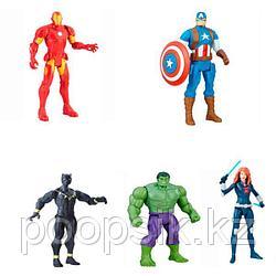 Hasbro Фигурки Мстители 15 см в асс.