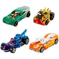 Hot Wheels машинки меняющие цвет в ассортименте