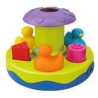 Игрушка для купания Карусель