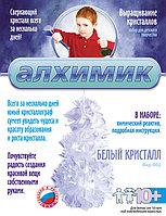 """Выращивание кристаллов """"Белый кристалл"""" Lori Вкр-002"""