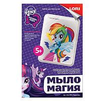 """МылоМагия Equestria Girls """"Радуга Деш"""""""