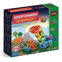 Magformers Mini Dinosaur Set 40 элементов