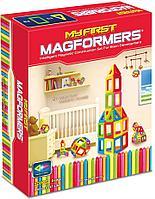 Magformers 30 (Мой первый Магформер)