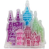 Princess набор детской косметики в замке