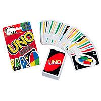 UNO Mattel Games УНО Карточная игра