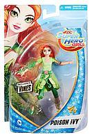 Кукла Ядовитый плющ Пойзон Айви DC. Poison Ivy
