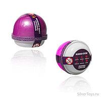 Nano gum Жвачка для рук Сиренево-розовый 25 гр
