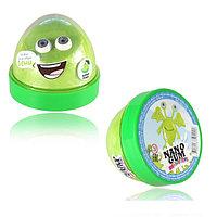 "Nano gum Жвачка для рук с ароматом яблока ""Зени"" 50 гр"