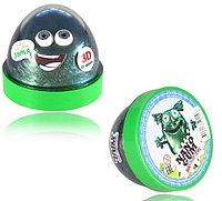 """Nano gum Жвачка для рук с 3D эффектом """"Зума"""" 50 гр"""