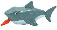 Navystar игрушка для ванной заводная Акула с приманкой