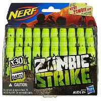 Nerf Комплект стрел Зомби Страйк 30 шт A4570
