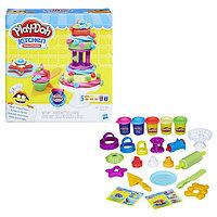 """Play-Doh Игровой набор """"Для выпечки"""""""