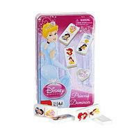 Игра Spin Master домино Disney Принцессы