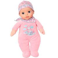 Baby Annabell Кукла мягкая с твердой головой, 30 см
