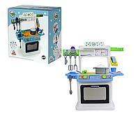 Детская игрушечная кухня NATALI №4 Полесье 43429