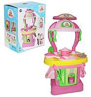 Детская игровая Кухня Изящная №1 Полесье 42583