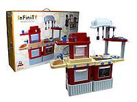 Детская кухня INFINITY basic №5 Полесье 42316