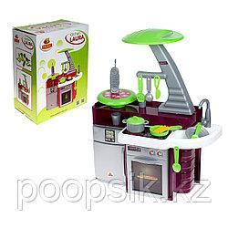 Игровой набор Кухня Laura (в коробке)