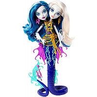 Куклы Monster High (Монстер Хай) Большой кошмарный риф Пэри и перл