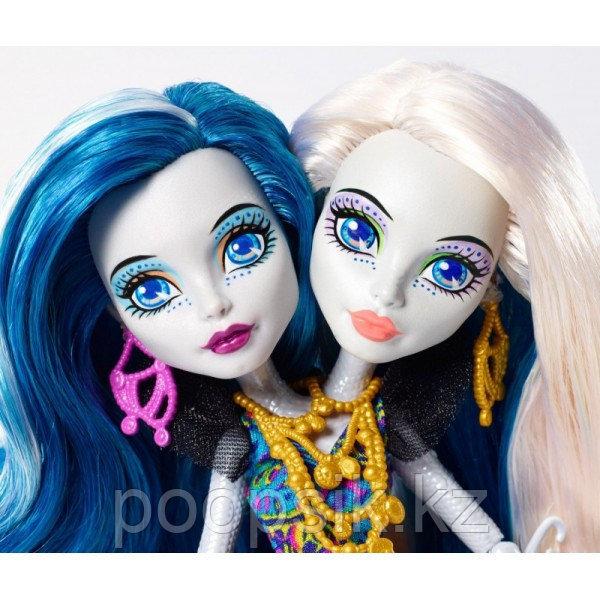 Куклы Monster High (Монстер Хай) Большой кошмарный риф Пэри и перл - фото 2