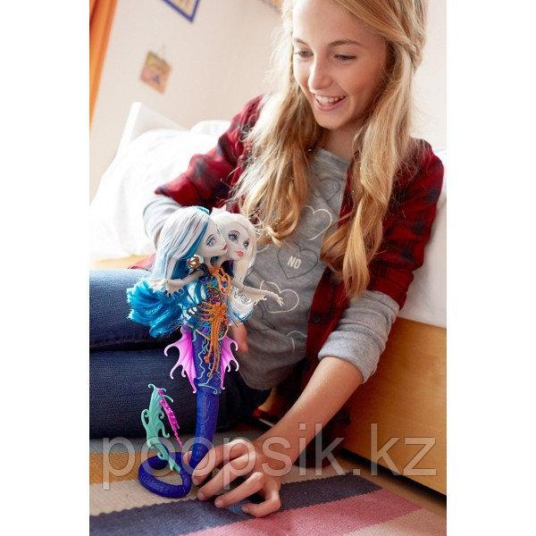 Куклы Monster High (Монстер Хай) Большой кошмарный риф Пэри и перл - фото 4