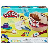 Мистер Зубастик пластилин Play-Doh