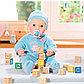 Кукла-мальчик Baby Annabell многофункциональная 43см, Zapf Creation, фото 4