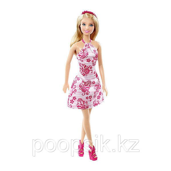 """Barbie CMM06 """"Гламурный стиль"""" - фото 1"""