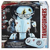 Hasbro Transformers Робот на дистанционном управлении