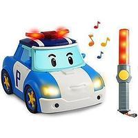 Машина Robocar Поли - следуй за мной!